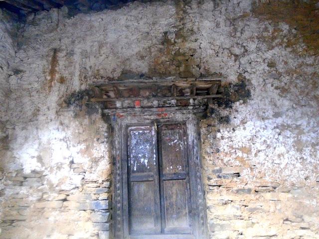 Manaslu world heritage sites