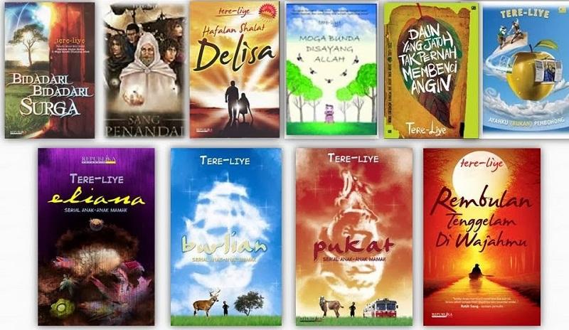 Biografi Dan Profil Tere Liye Penulis Novel Terkenal Asal Indonesia