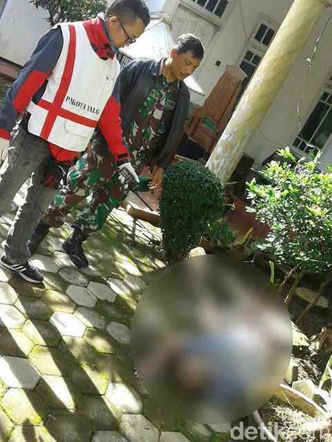 Purnawirawan Polisi di Malang Ditemukan Tewas, Indikasi Pembunuhan