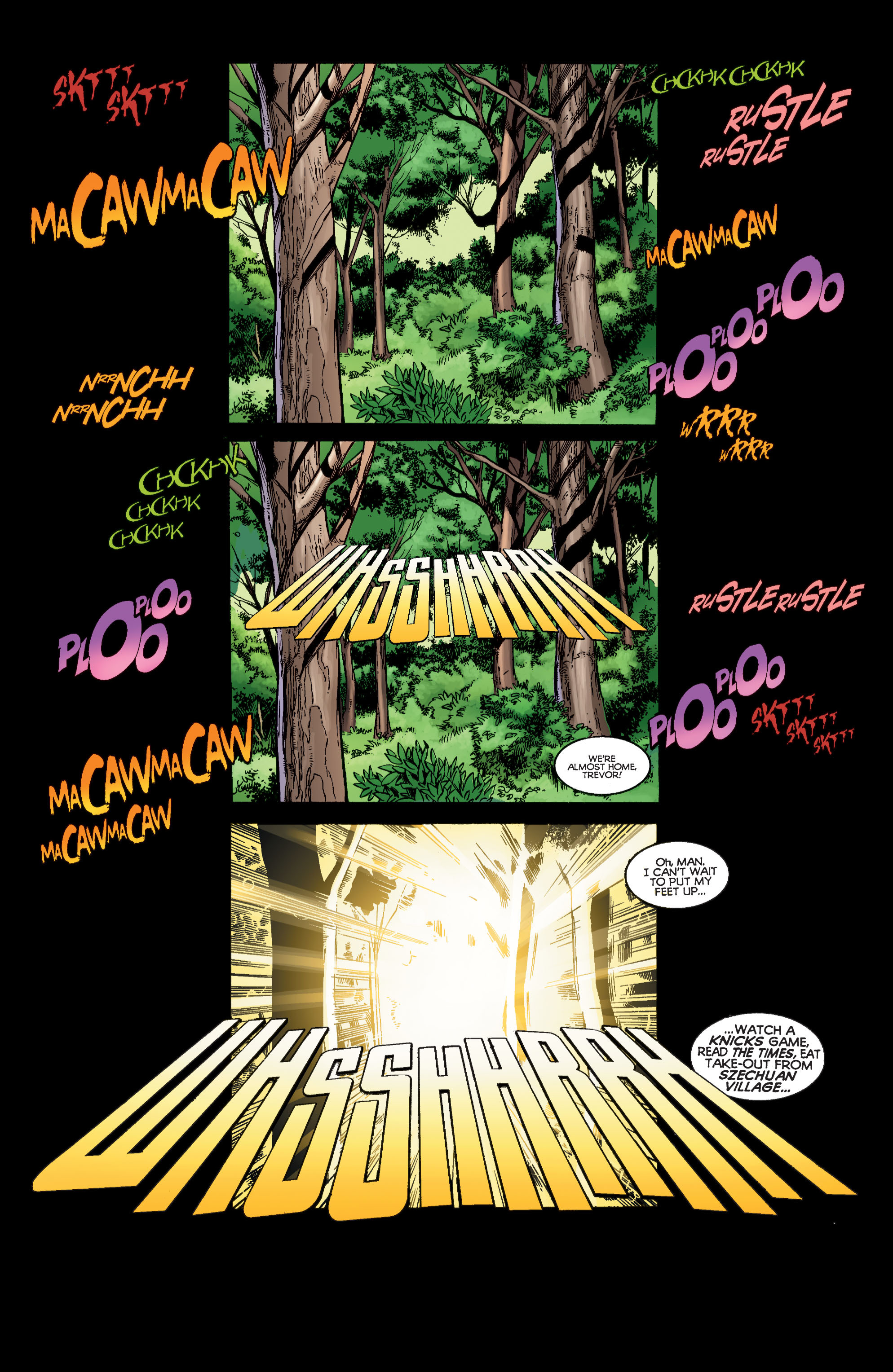 Read online Wonder Woman (1987) comic -  Issue #184 - 2