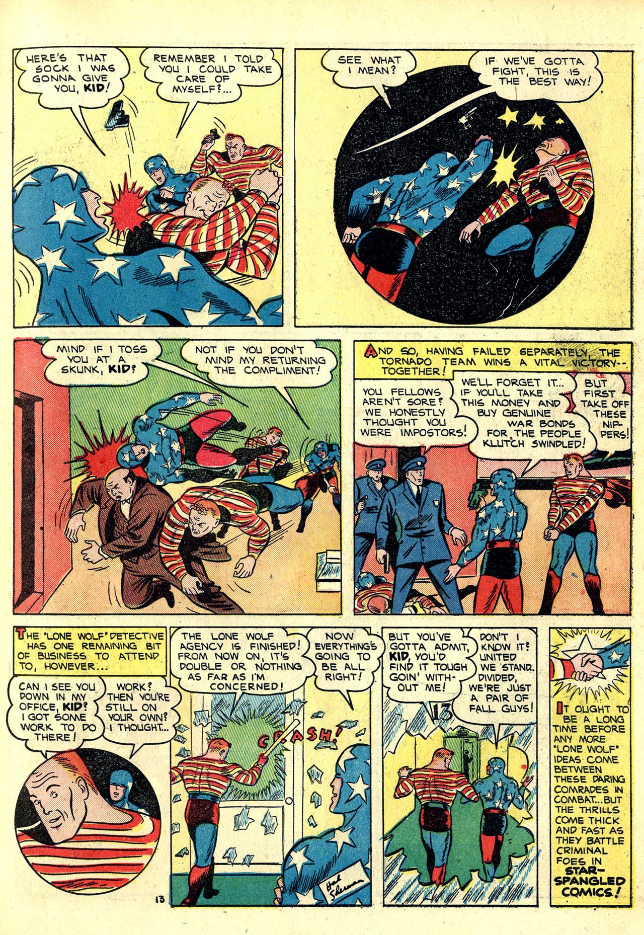 Read online World's Finest Comics comic -  Issue #8 - 43