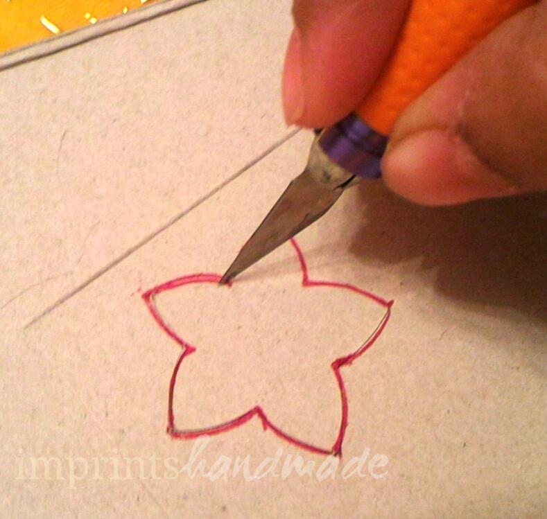 S Craft Stencils