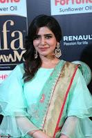 Samantha Ruth Prabhu Looks super cute in a lovely Saree  Exclusive 25.JPG