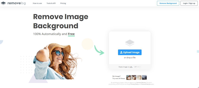 Cara Menghilangkan Background Foto Dengan Mudah