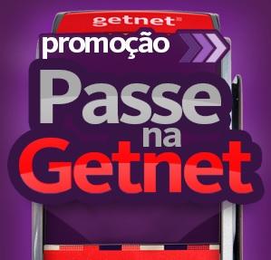 Promoção Maquininha Getnet 2017 Passe Na Getnet Vermelhinha