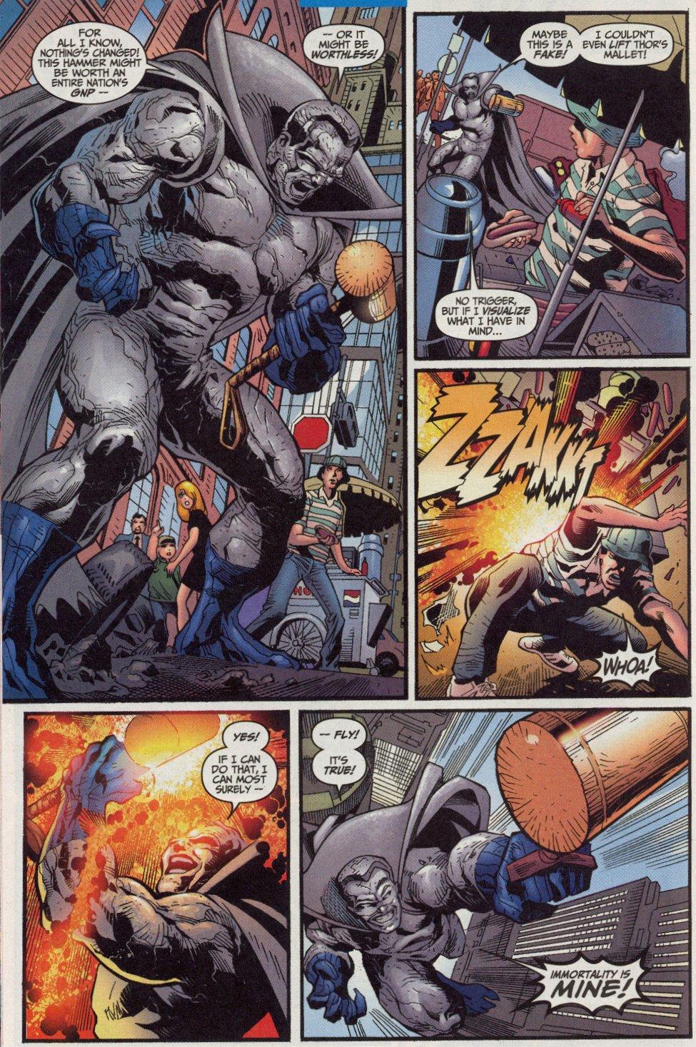 Thor (1998) Issue #47 #48 - English 9