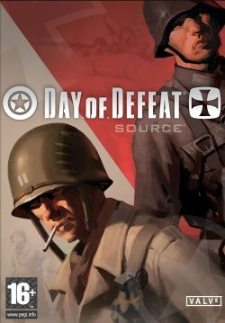 Descargar Day of Defeat Source pc full español mega y google drive.