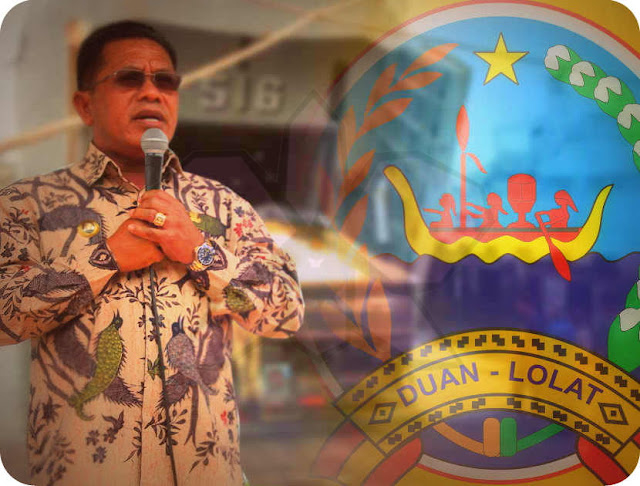 Petrus Fatlolon Nilai Pernyataan Oknum Anggota DPR Maluku Menyesatkan