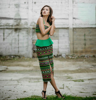 Lily Lalremkimi Darnei - Latest Photographs