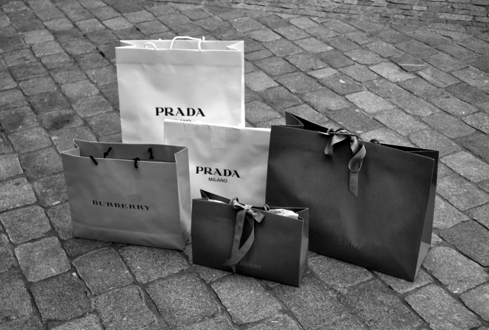 branded shopping bags images - photo #35
