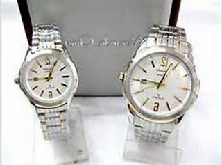 jam tangan alexandre christie wanita termahal