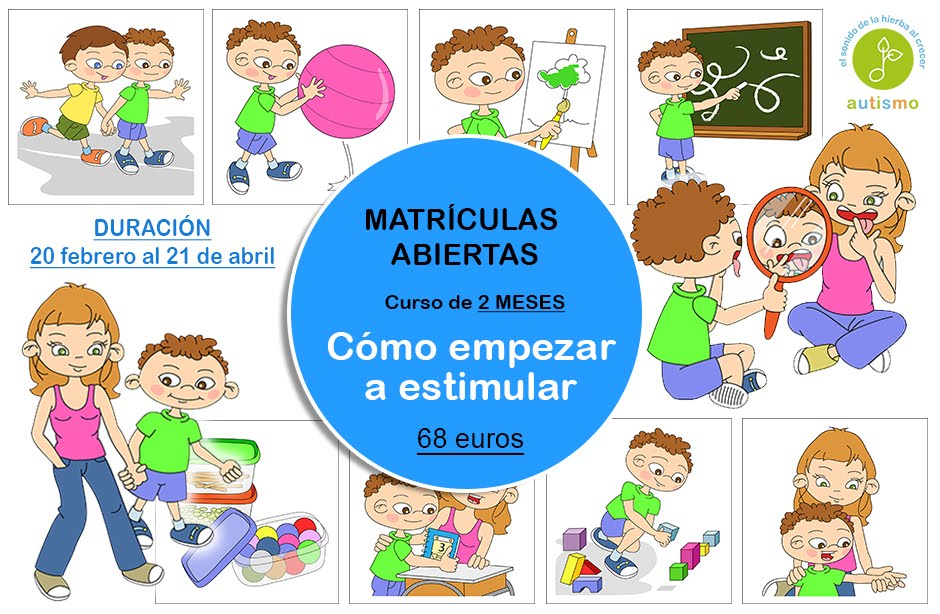 Ya te puedes matricular