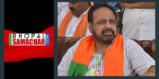 भाजपा ने राष्ट्रपति से समय मांगा, अविश्वास प्रस्ताव लाएंगे | MP NEWS