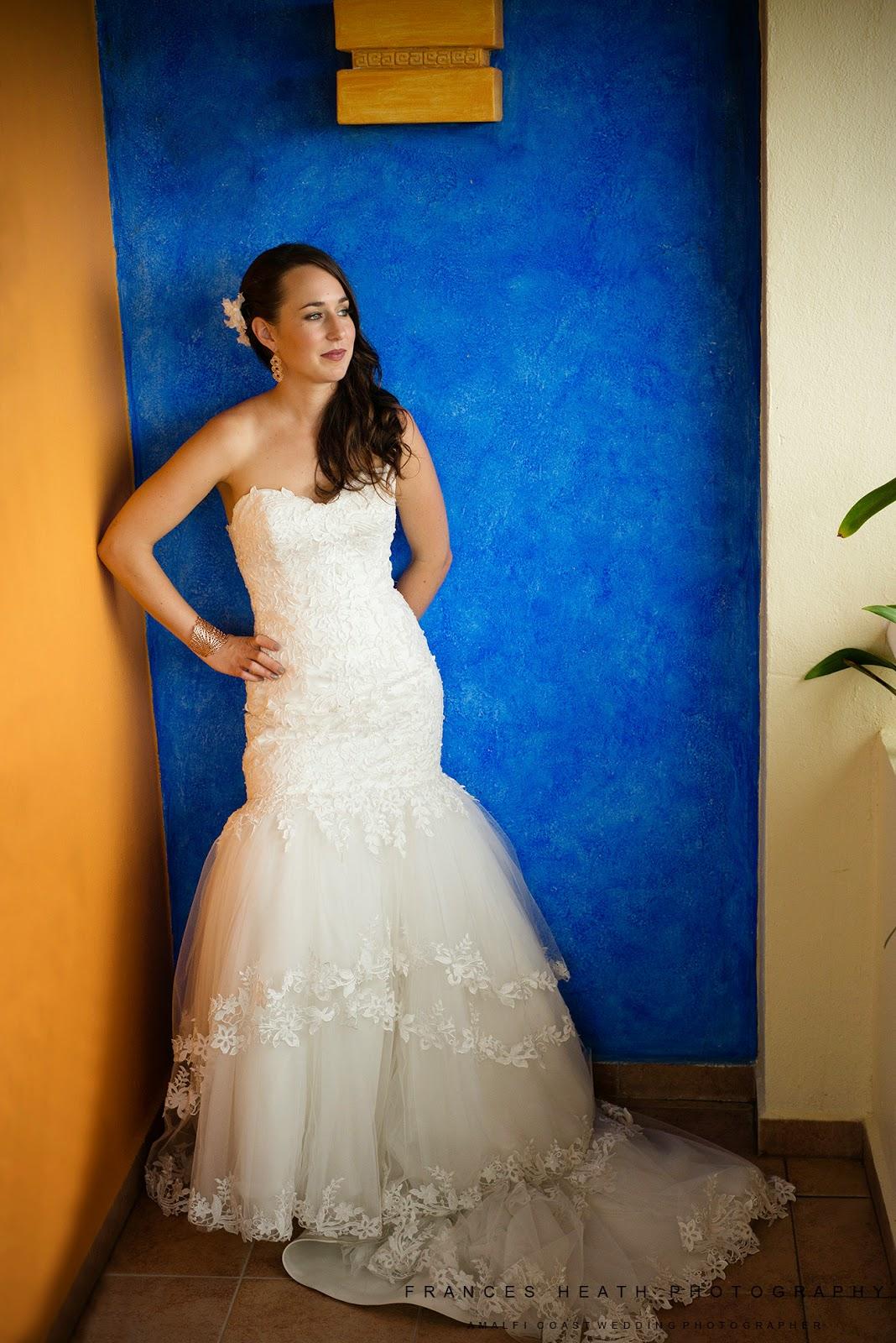 Bride Tulum Mexico