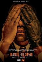 American Crime Story: The People vs O.J. Simpson (2016) Poster
