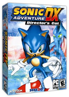Sonic Adventure DX Directors Cut 2004: PC