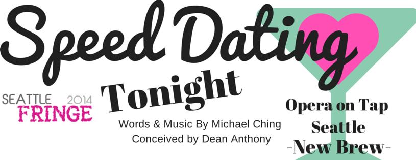nopeus dating Michael Ching