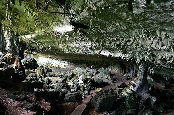 Niah Traders Cave Sarawak