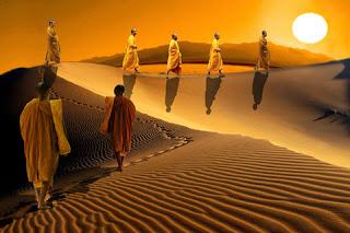 Phật pháp ứng dụng Dấm của Tosui