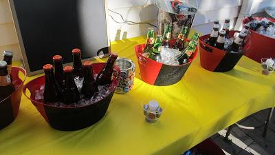 See Our Sweet Life Beer Tasting Birthday Bash