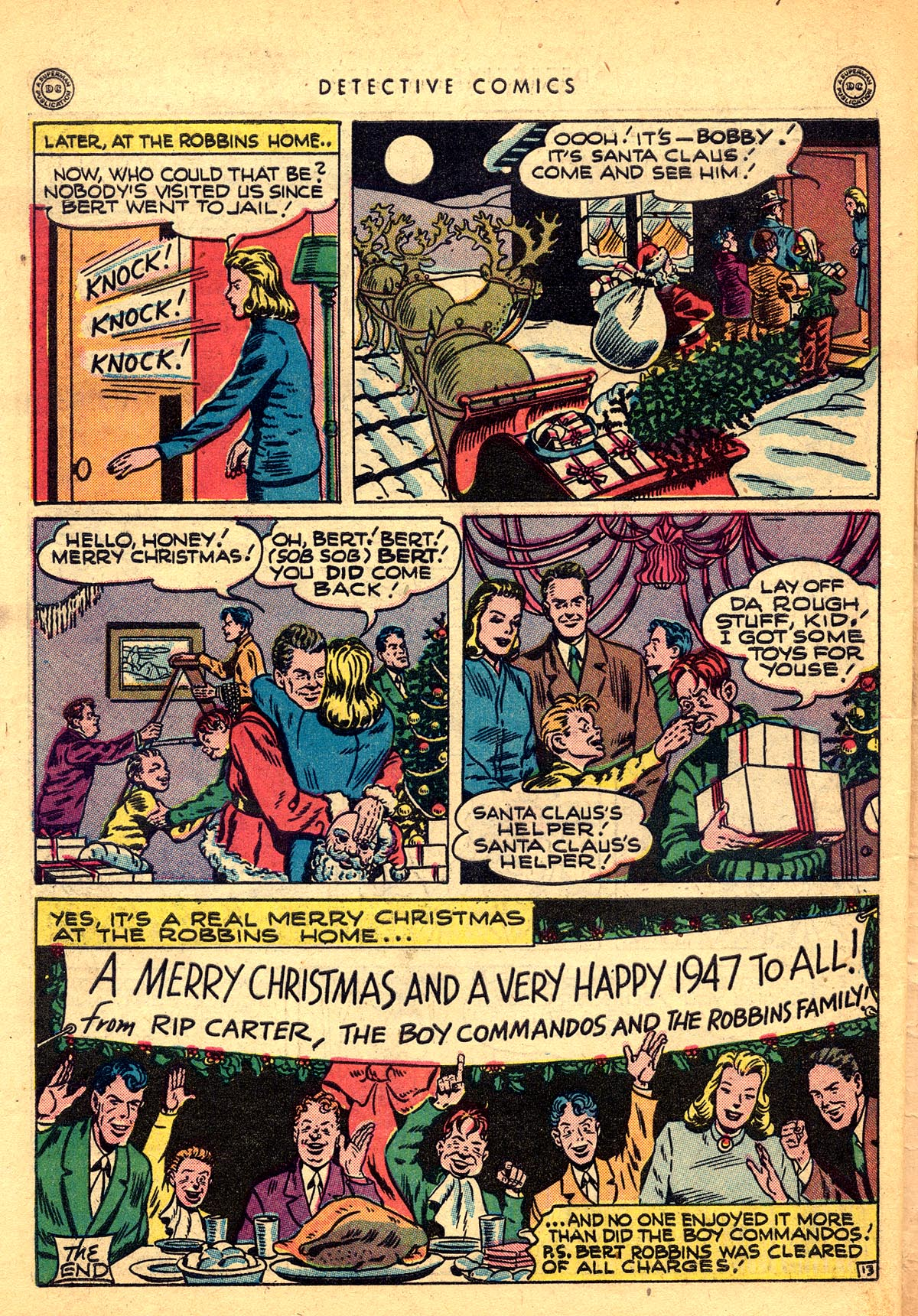 Detective Comics (1937) 120 Page 49