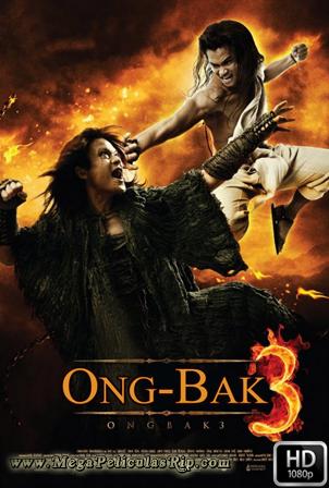 Ong Bak 3 [1080p] [Castellano-Thailandes-Ingles] [MEGA]