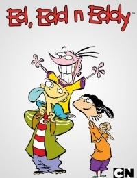 Ed, Edd et Eddy 4 | Bmovies