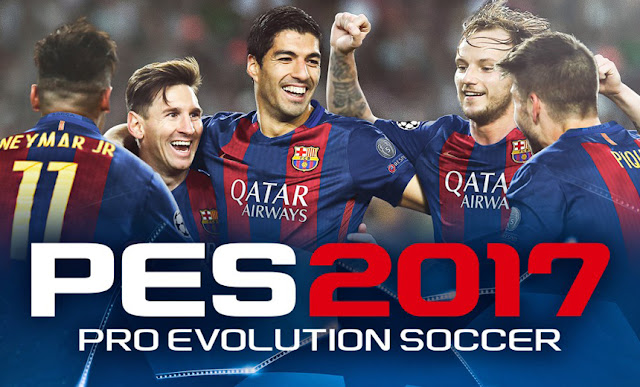 7 Cara Mengatasi Lag PES 2017 di LaptopPC Low End