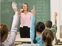 Permalink ke Profesionalisme dan Kompetensi Guru