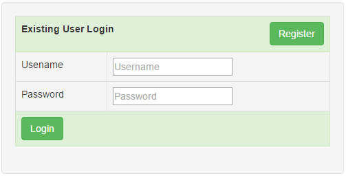 asp net web api user login
