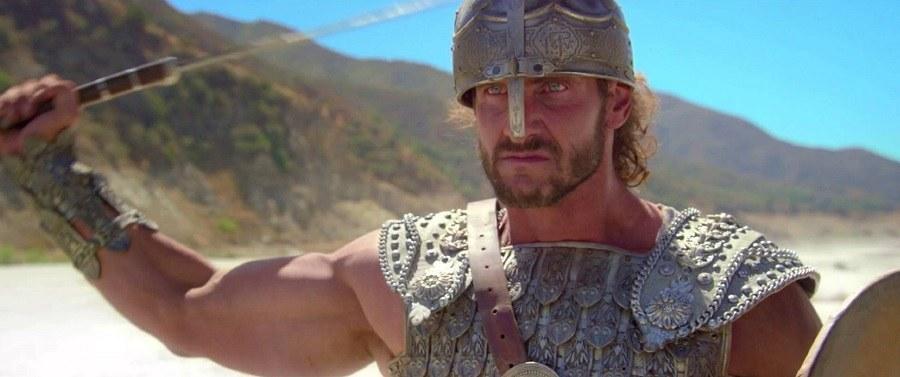 Davi e Golias - A Batalha da Fé Torrent Imagem