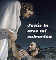 Dios nos salva de la angustia