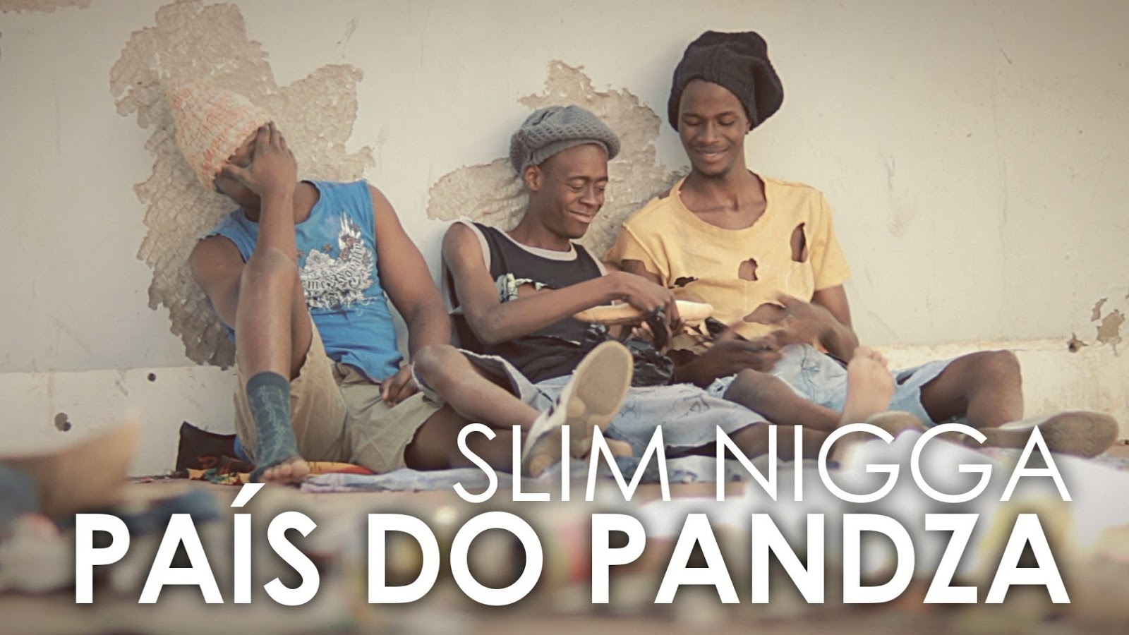 MaciaDownloads : Slim Nigga - País do Pandza | 2012
