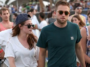 Robert Pattinson: he organized a crazy party without Kristen Stewart!