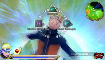 download Game Naruto Shippuden Legends Akatsuki Rising