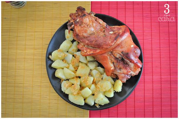 joelho de porco receita