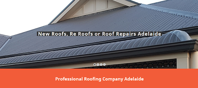 Leading Roofing Experts in Adelaide