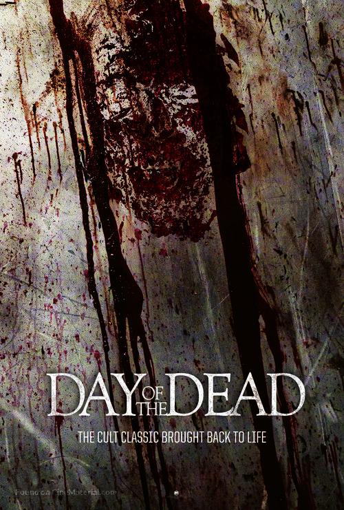 Ngày Đẫm Máu: Xác Sống Trỗi Dậy - Day of the Dead: Bloodline (2018)