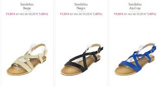 Sandalias 1