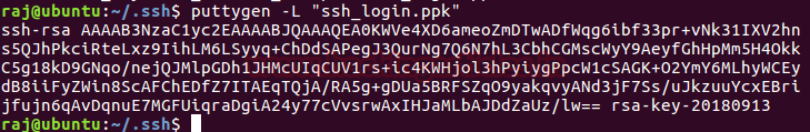 Multiple Ways to Secure SSH Port 13 – 11