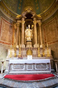 A Tour of the London Oratory: St. Wilfrid's Chapel