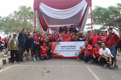 Sampoerna Retail Community (SRC) Gelar Pelayanan Kesehatan Gratis di Nggruput Pringsewu