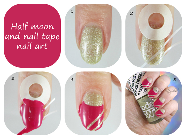 Pinkglow's Pretty Polish | UK Nail Art Blog: Models Own: Hyper Gel