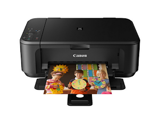 Canon PIXMA MG3520 Scanner Driver