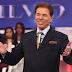 Silvio Santos pode ser candidato à presidência em 2018