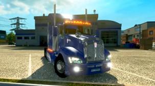 Kenworth T680 JK Edition truck mod