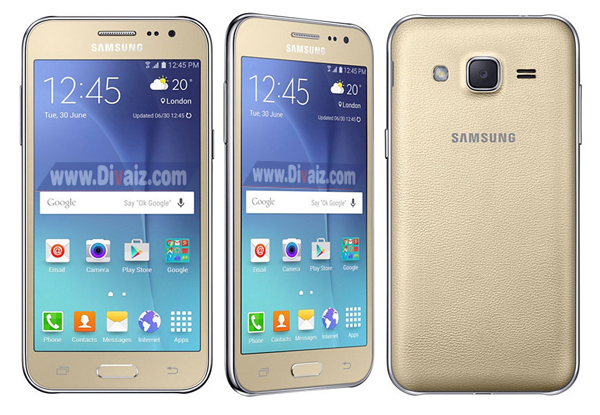 Harga Samsung Galaxy J2 - www.divaizz.com