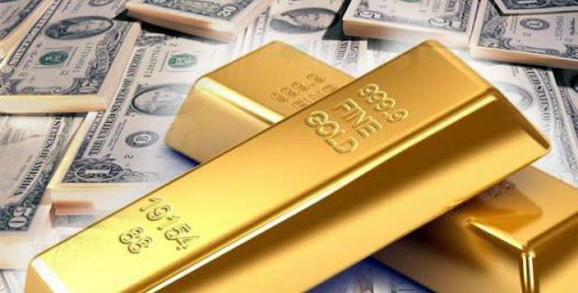 أسعار الذهب إلى تراجع.. والدولار مستقر.؟