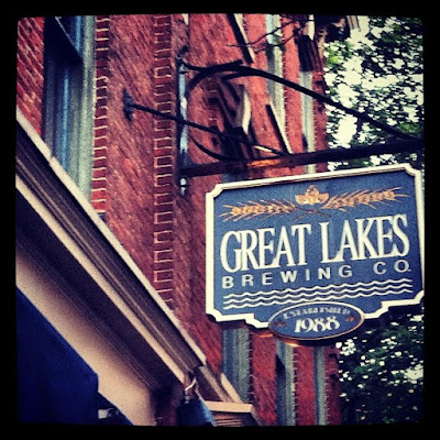 Great Lakes Brewing Company, Ohio City Brewery, Cleveland