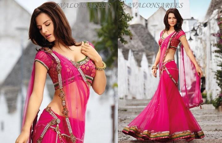 Fashion & Beauty: Neha Dalvi Bridal Party Wears Photo Shoot